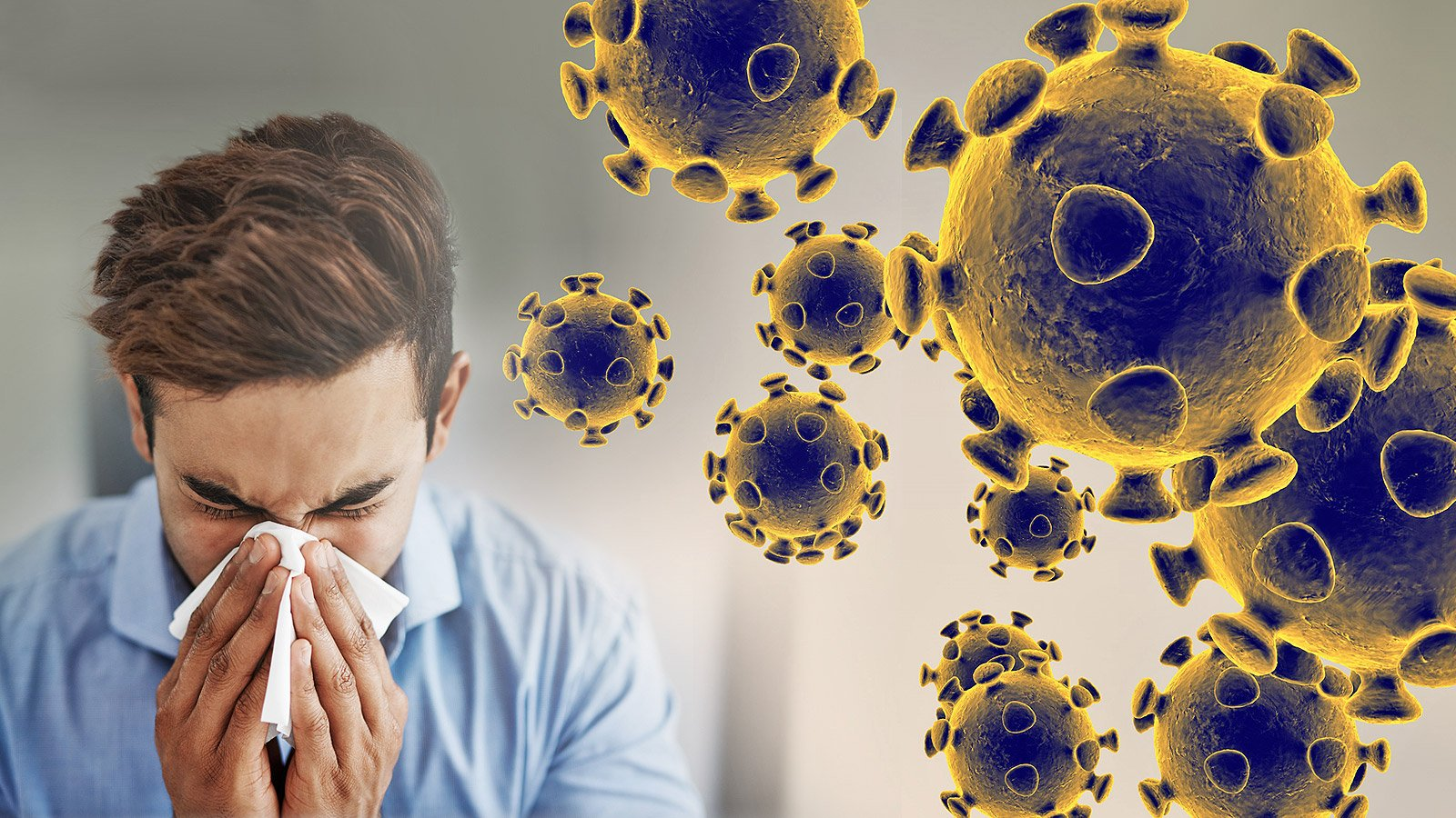 COVID-19: What you can do right now to stay safe {Corona Virus alert}